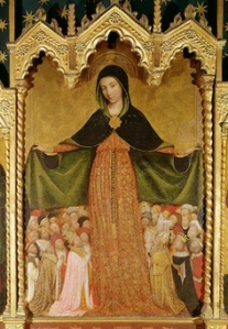 Our Lady of Misericordia